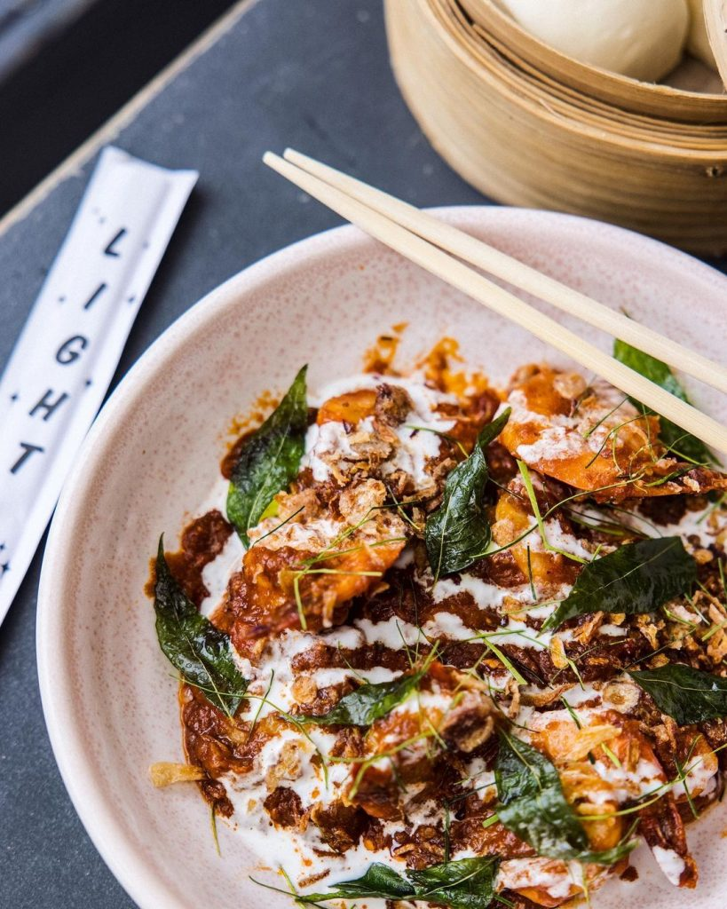 Light Years Asian Diner in Byron Bay is a flavour-packed must!