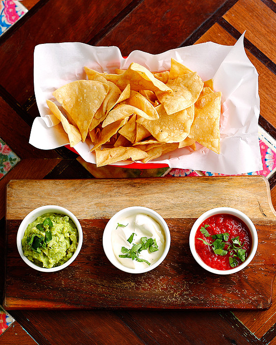 Miss Margarita is a walk-ins only Mexican bar and eatery in Byron Bay.